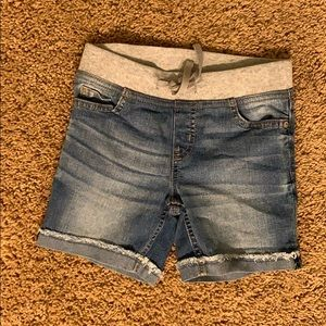 Justice Bottoms - Bundle of 5 Justice Girl's Jean Shorts